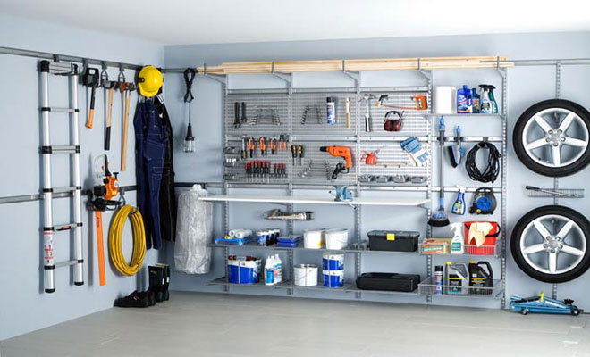 Elfa-sistema-garaze